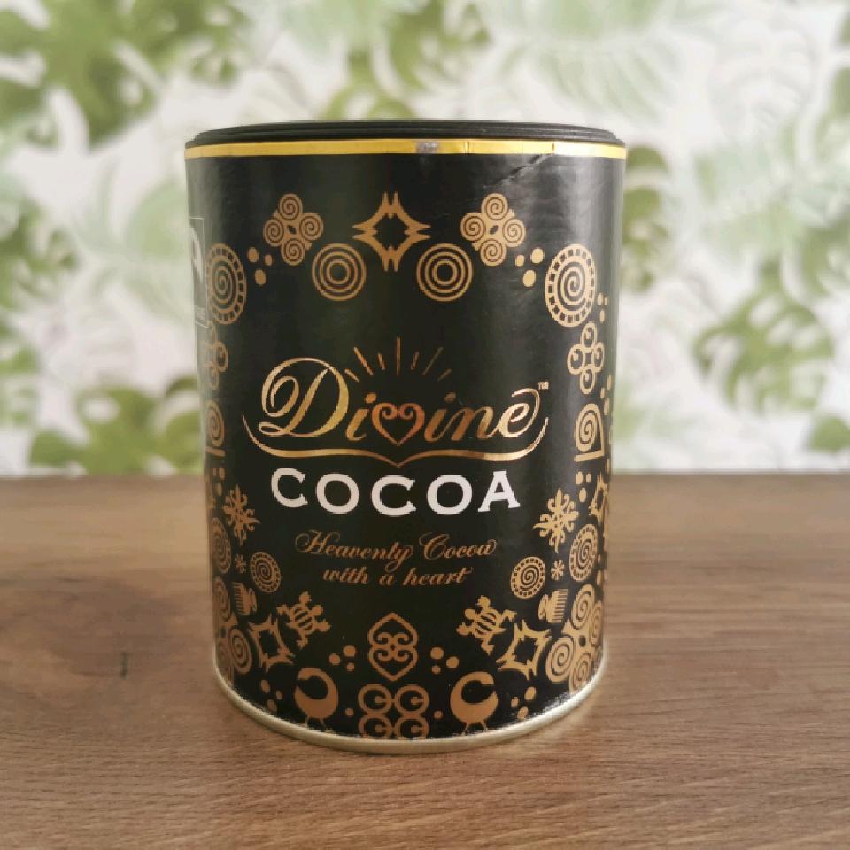 Divine Kakao 125 g