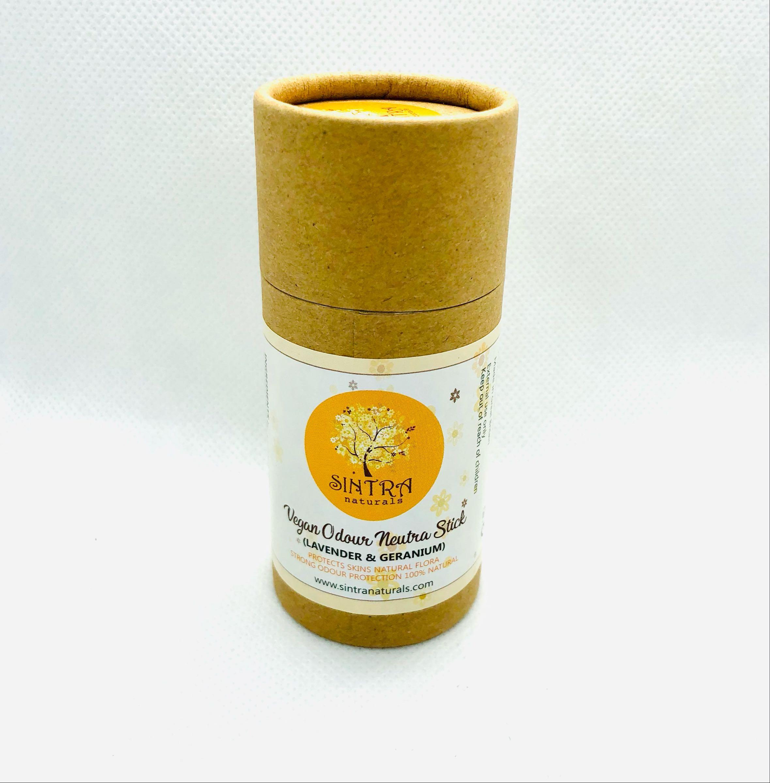 Deodorant Stick - Lavender & Geranium