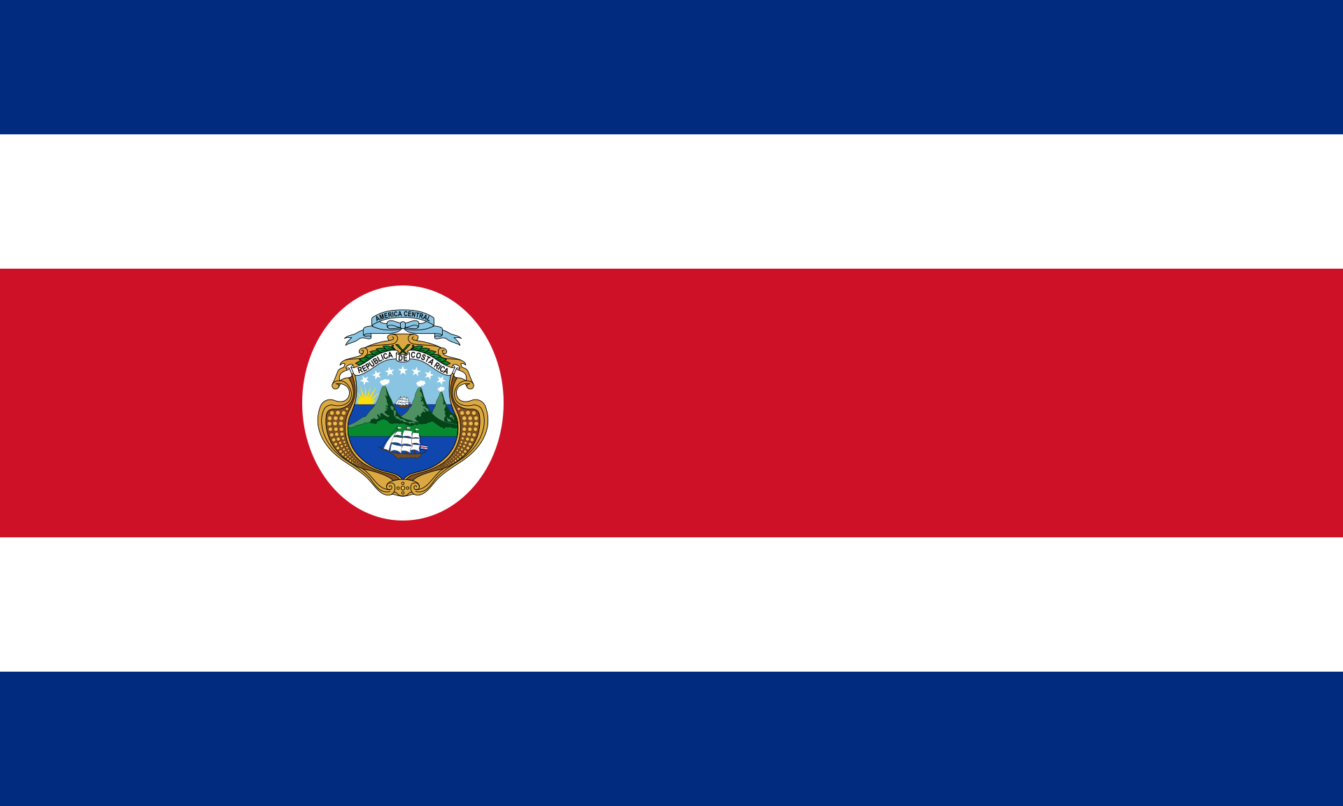 Costa Rica Mantilla Fancy 250g