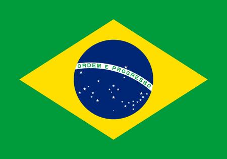 Brazil Rio Brilhante 250g