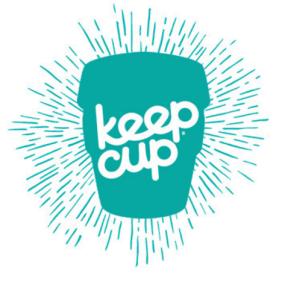 Keep Cup Brew Cork 12oz