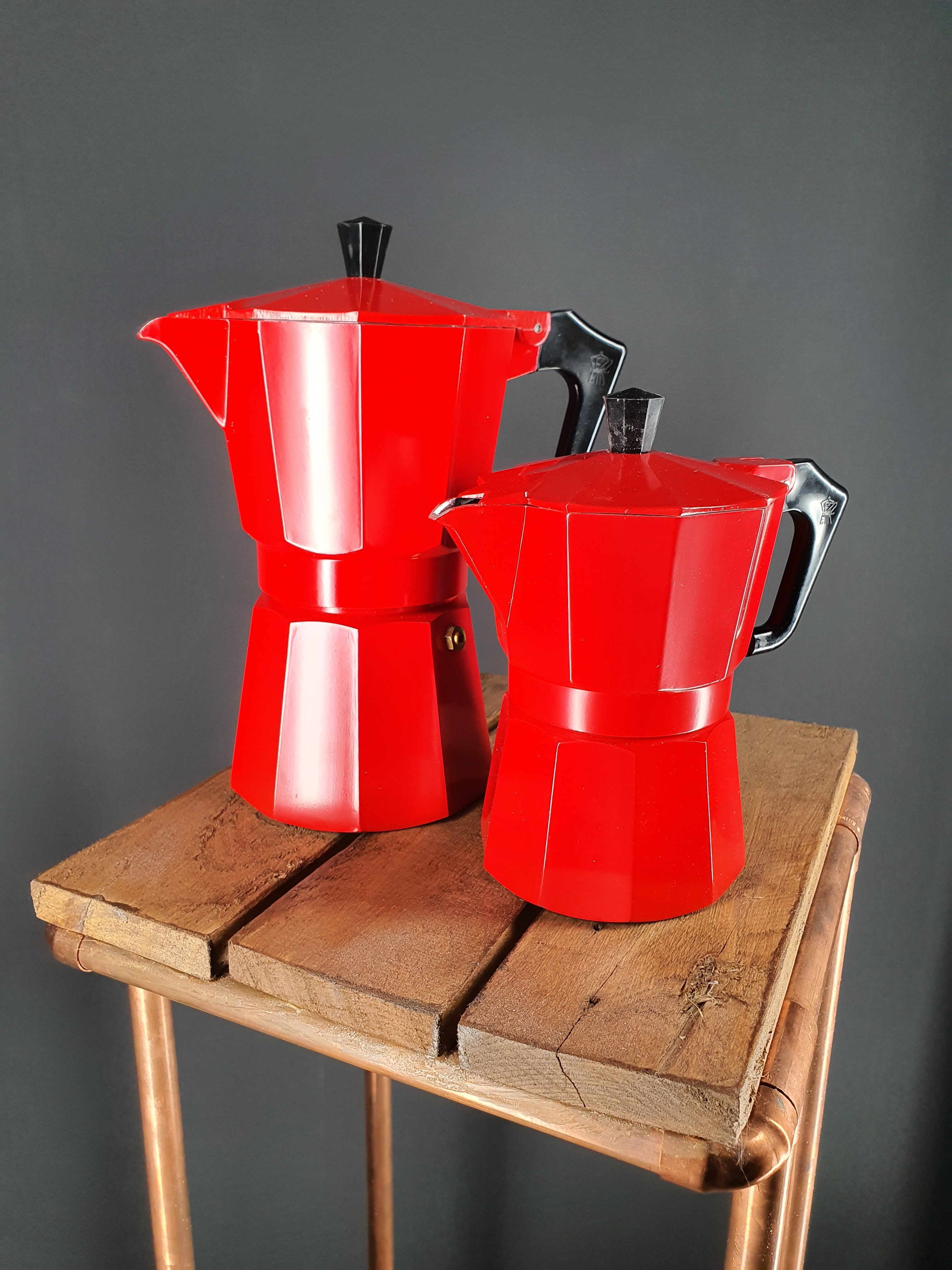 Pezzetti Stovetop 3 cup