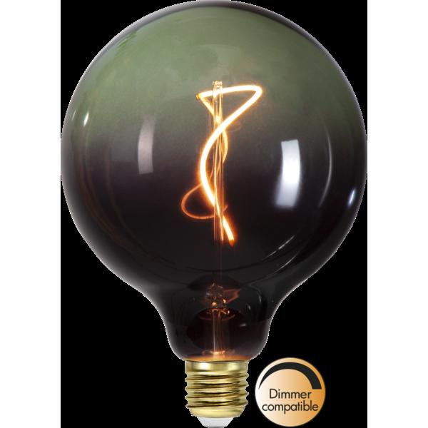 LED-lampa E27