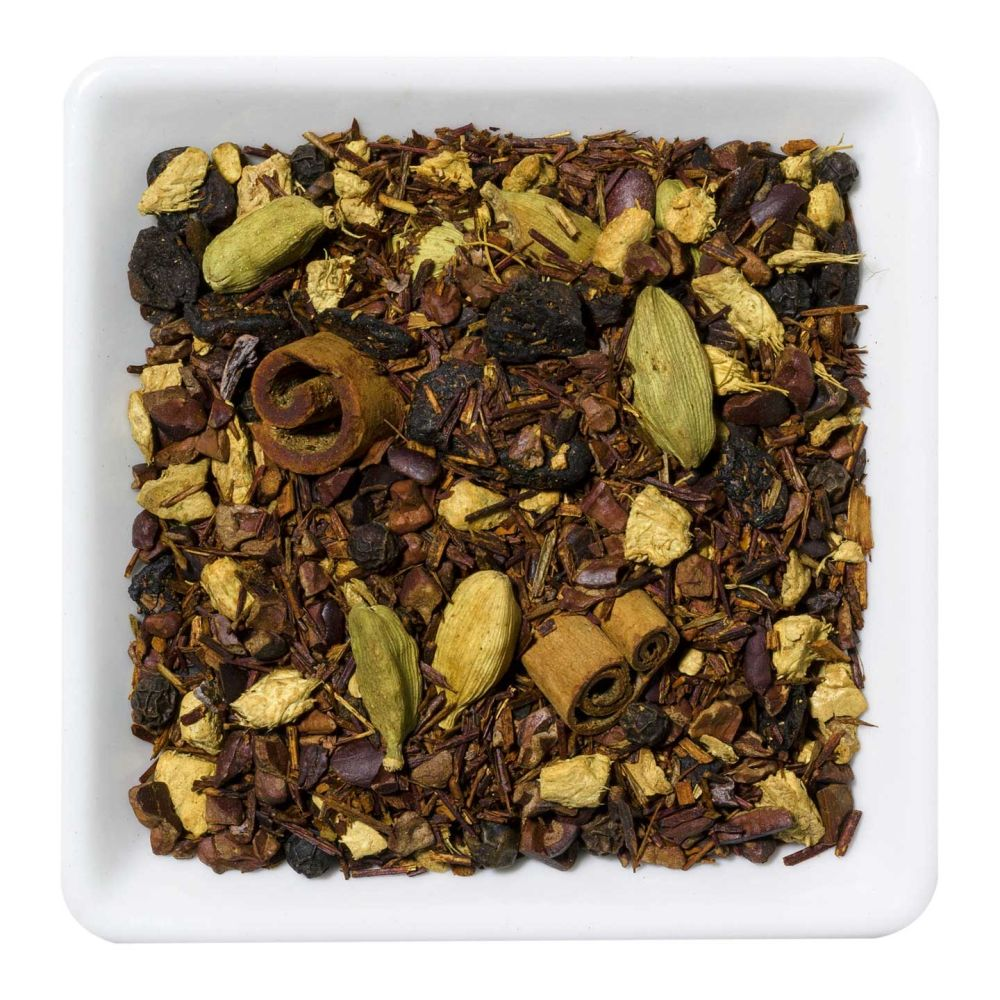 Hot Chocolate – Rooibos
