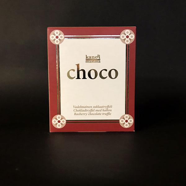 Choco Hallon 150 gr