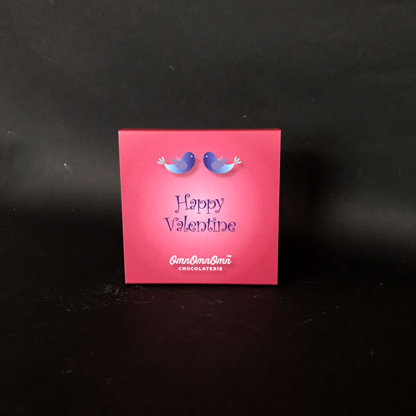9 praliner – Happy Valentine