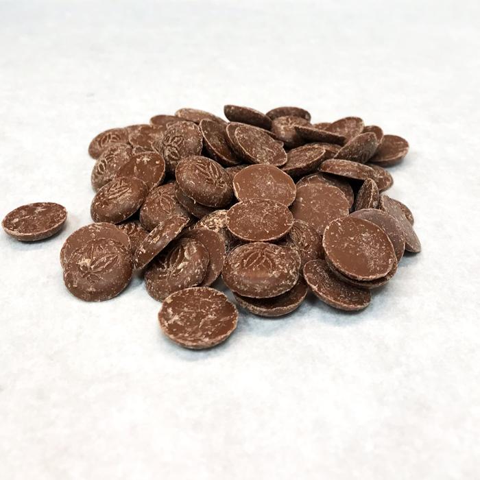 Chokladpellets – Couvertyr, Mjölkchoklad 36%