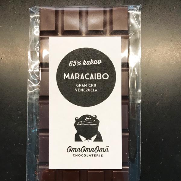 65 % kakao – Maracaibo, POPULÄR!
