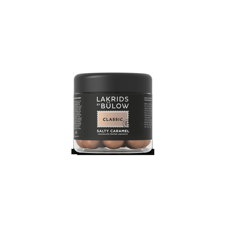 Classic Salty Caramel Small – Lakrids by Bülow
