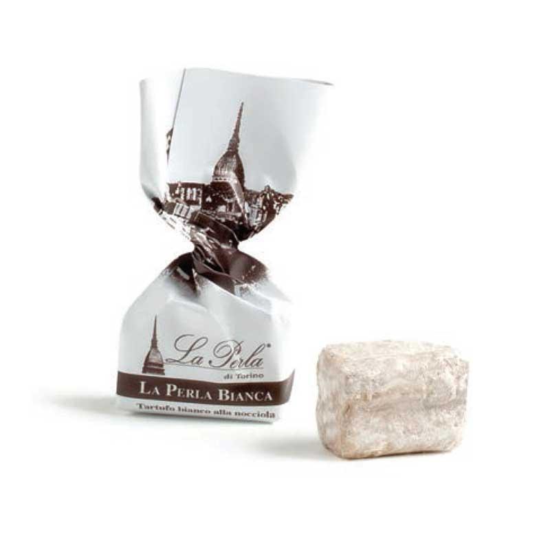 Bianca – Vit choklad & Hasselnöt Piemonte