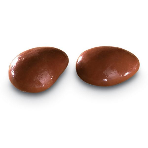Valrhona – Mandlar Mjölkchoklad, 84 kr/Hg