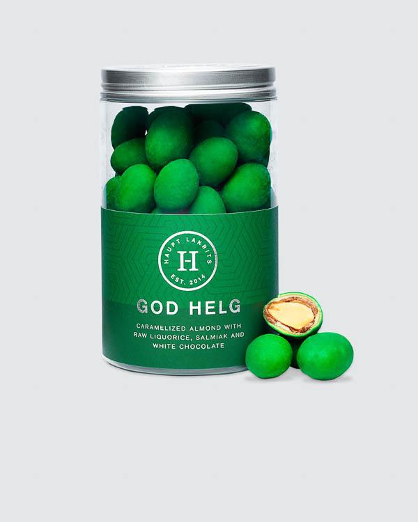 God Helg – Haupt Lakrits