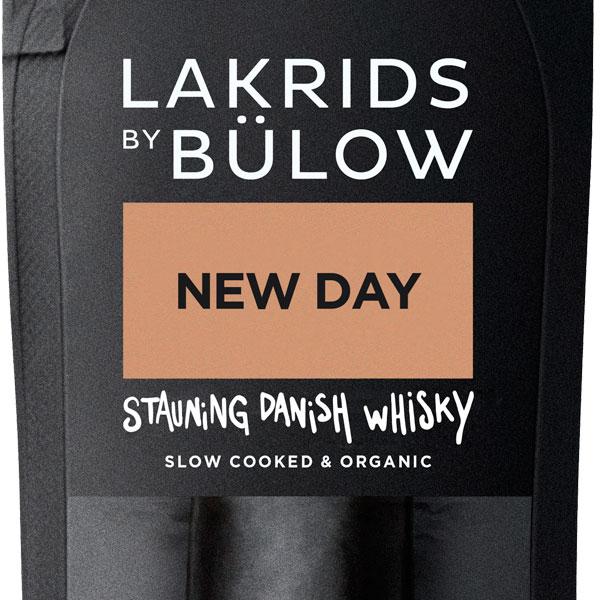 New Day – Lakrids by Bülow
