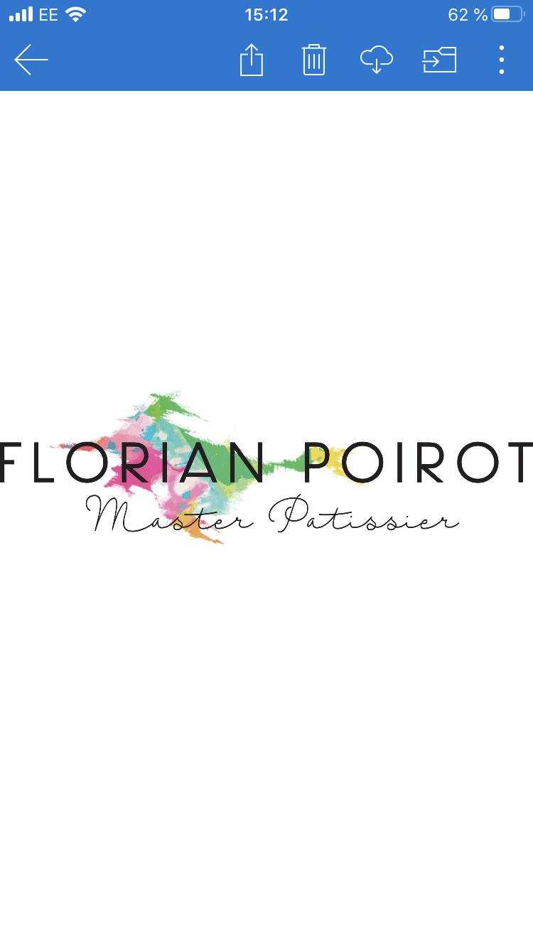 Florian Poirot