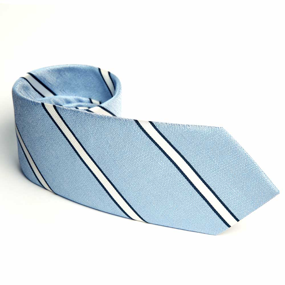Garner Blue Stripe