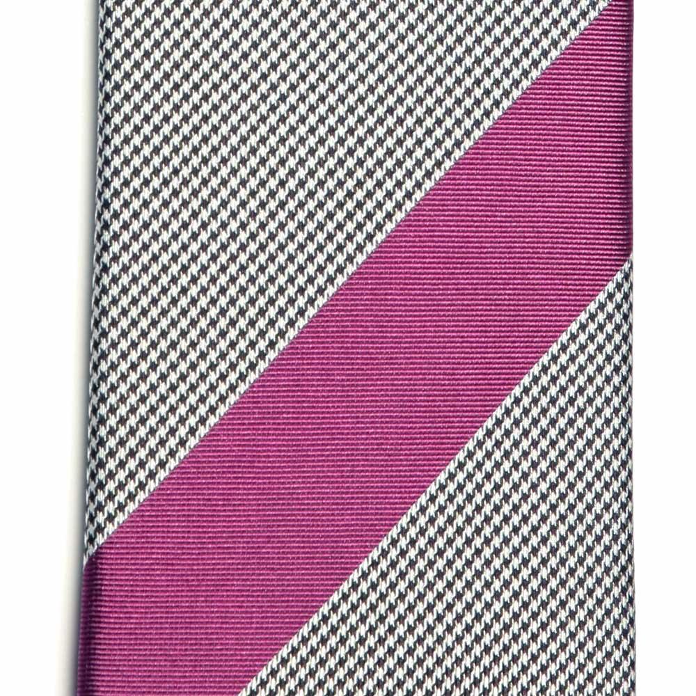 Lancaster plum Stripe