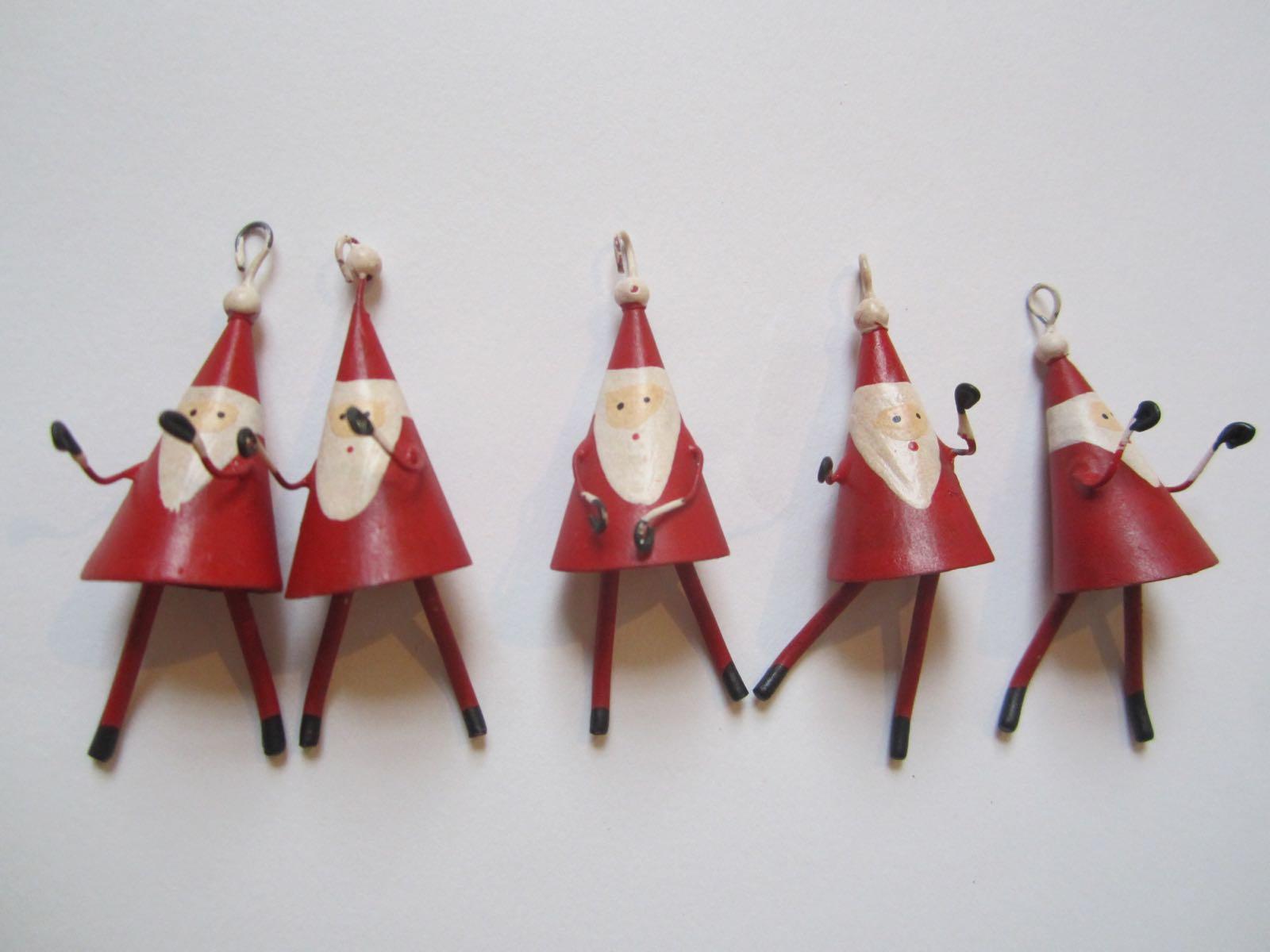 Mini Santa single