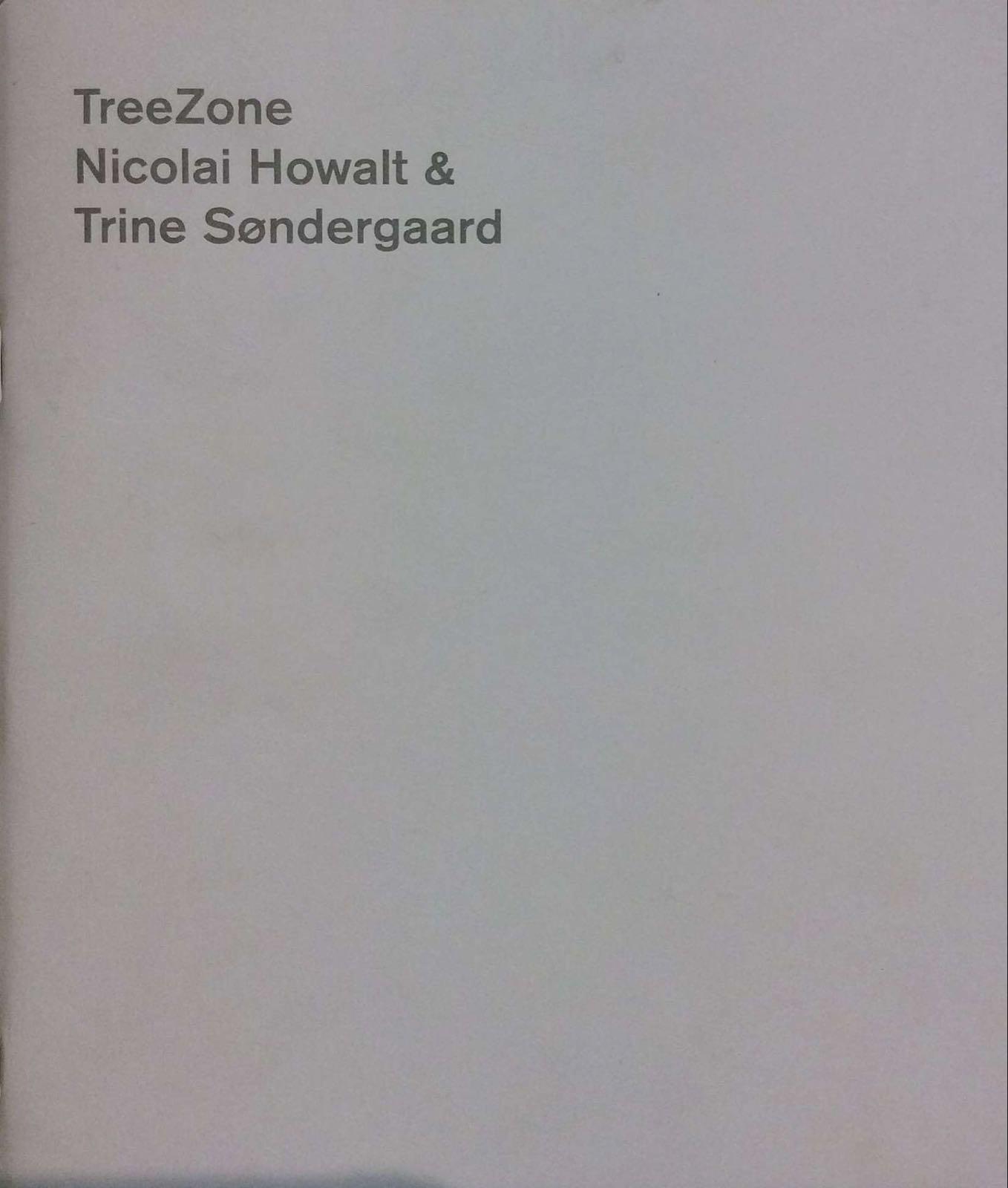 Howalt, Nicolai & T. Søndergaard. TreZone