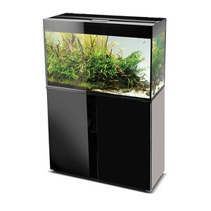 Aquael Glossy 80 Aquarium & Cabinet