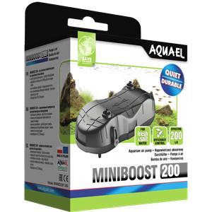 Aquael Mini Boost 200