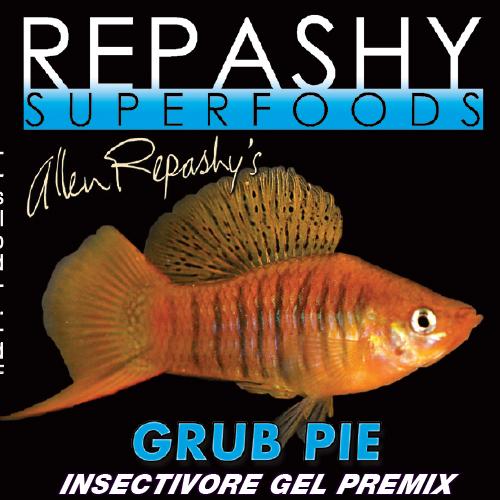 Repashy Grub Pie 85g
