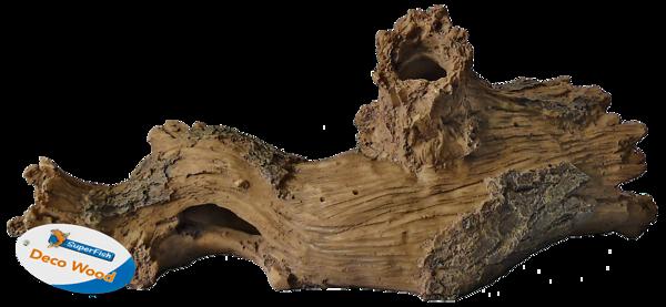 SuperFish Log Wood L