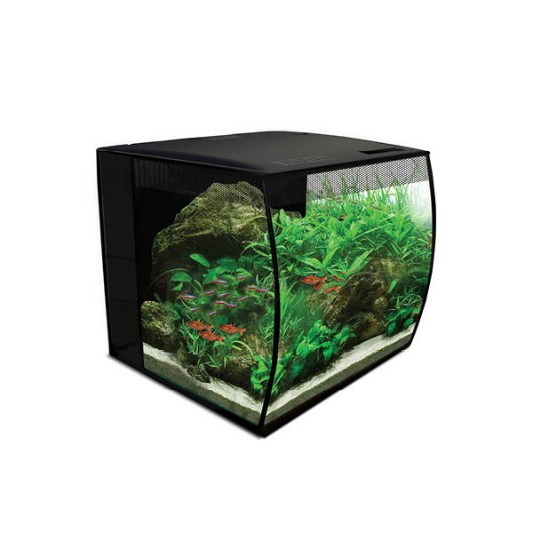 Fluval Flex 34L Aquarium Kit