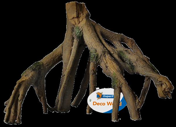 SuperFish Mangrove Root S