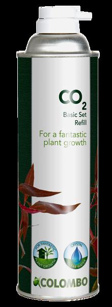 Colombo CO2 Basic Refill 12g