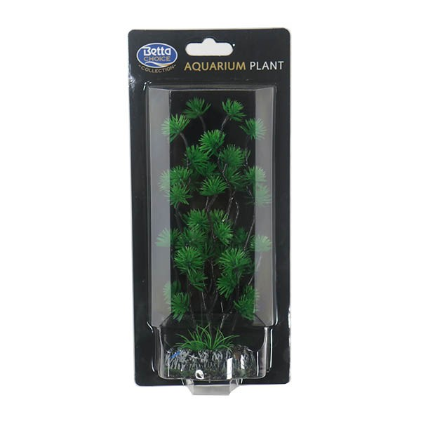 Betta Choice 20cm Silicone Tree / Plant