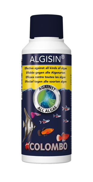 Colombo Algisin 250ml