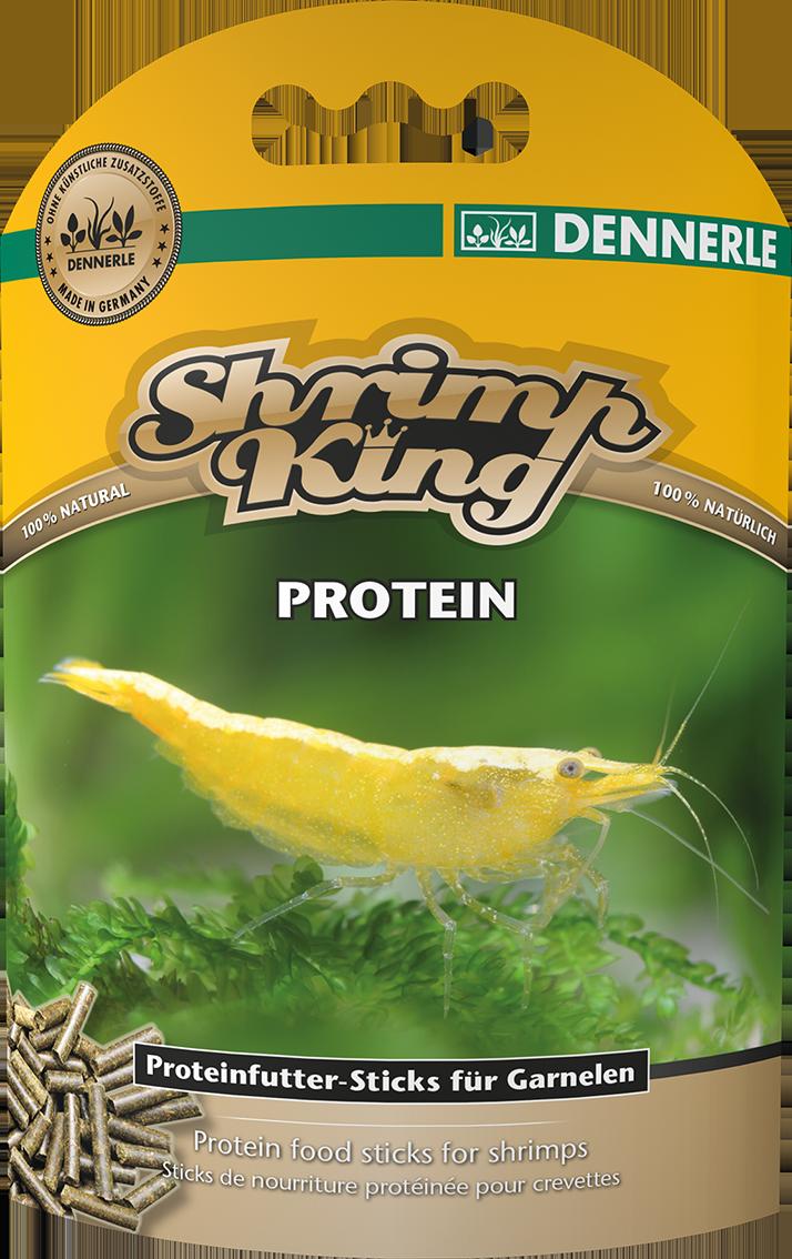 Shrimp King Protein 45g