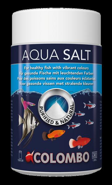 Colombo Aqua Salt 1000ml