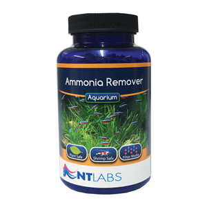 NT Labs Ammonia Remover 240G