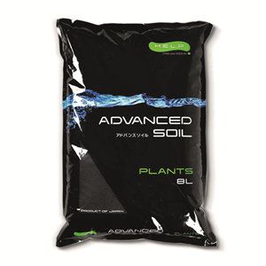 Aquael Advanced Soil Plants 8L