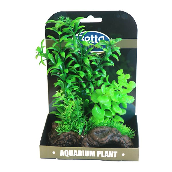 Betta Choice Mini Air Gardens - Green