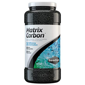 Seachem Matrix Carbon
