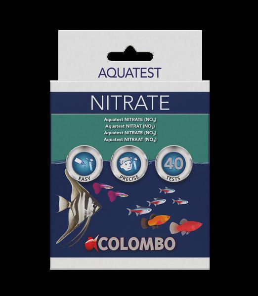Colombo Aqua Nitrate Test Kit