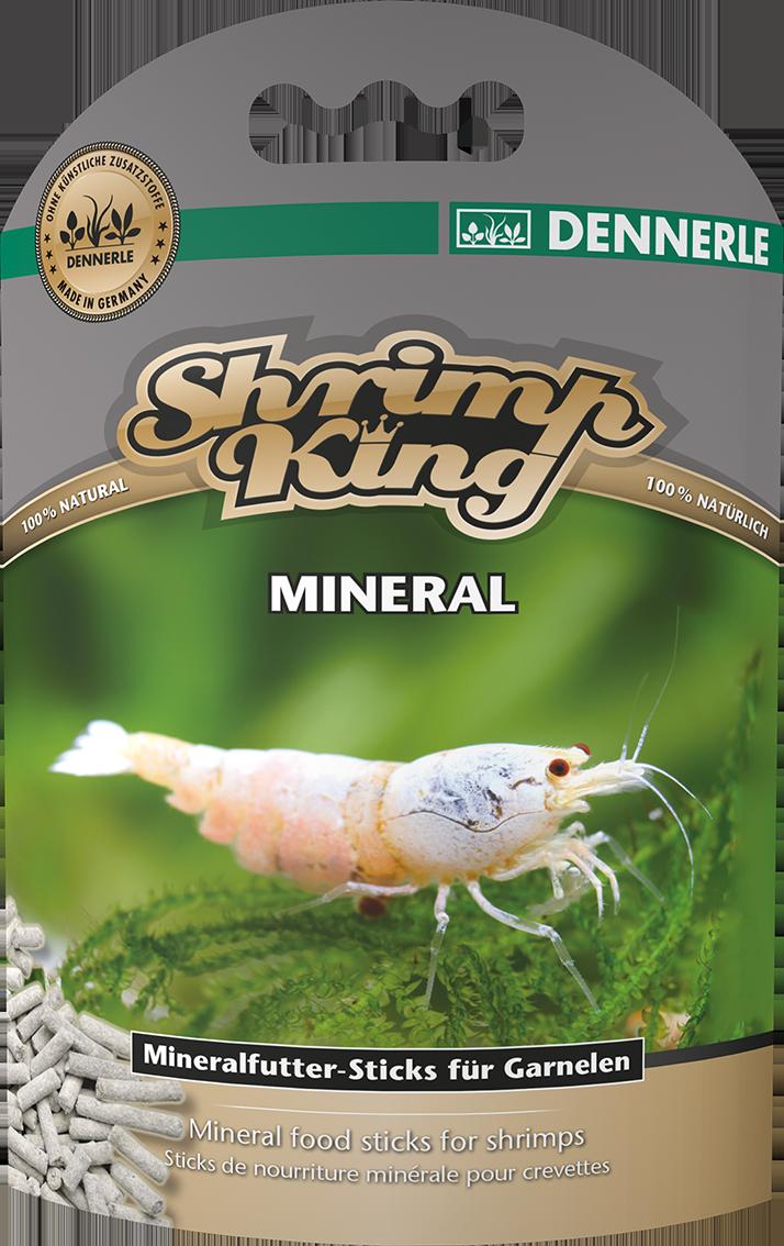 Shrimp King Mineral 45g