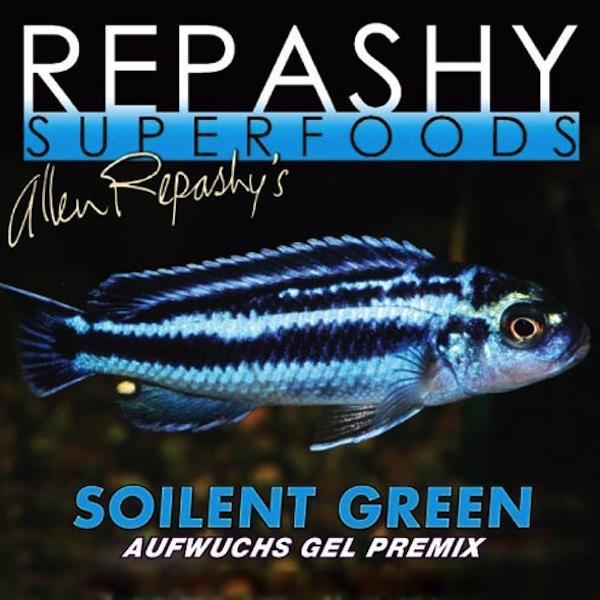 Repashy Soilent Green 85g