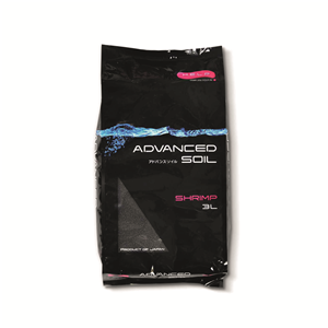 Aquael Shrimp Soil 3L
