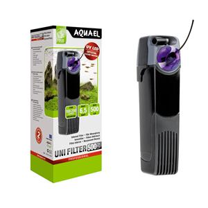 Aquael UV Filter 500