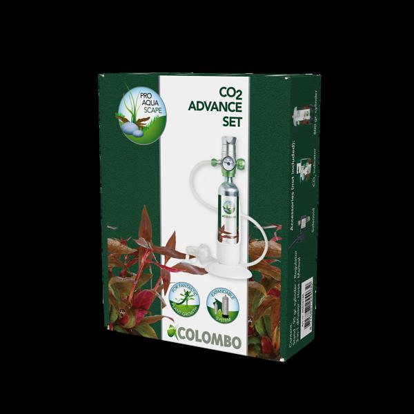 Colombo CO2 Kit Advance 95g