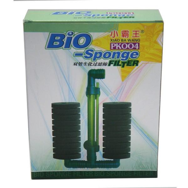 Double Green Bio Sponge Filter
