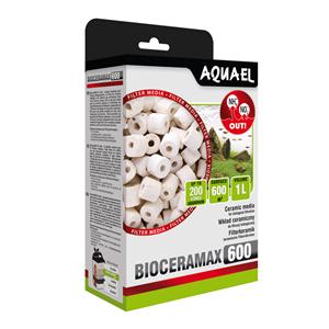 Aquael Bioceramax Pro 600 1L