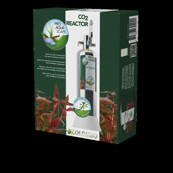 Colombo CO2 Reactor Kit 2.3L