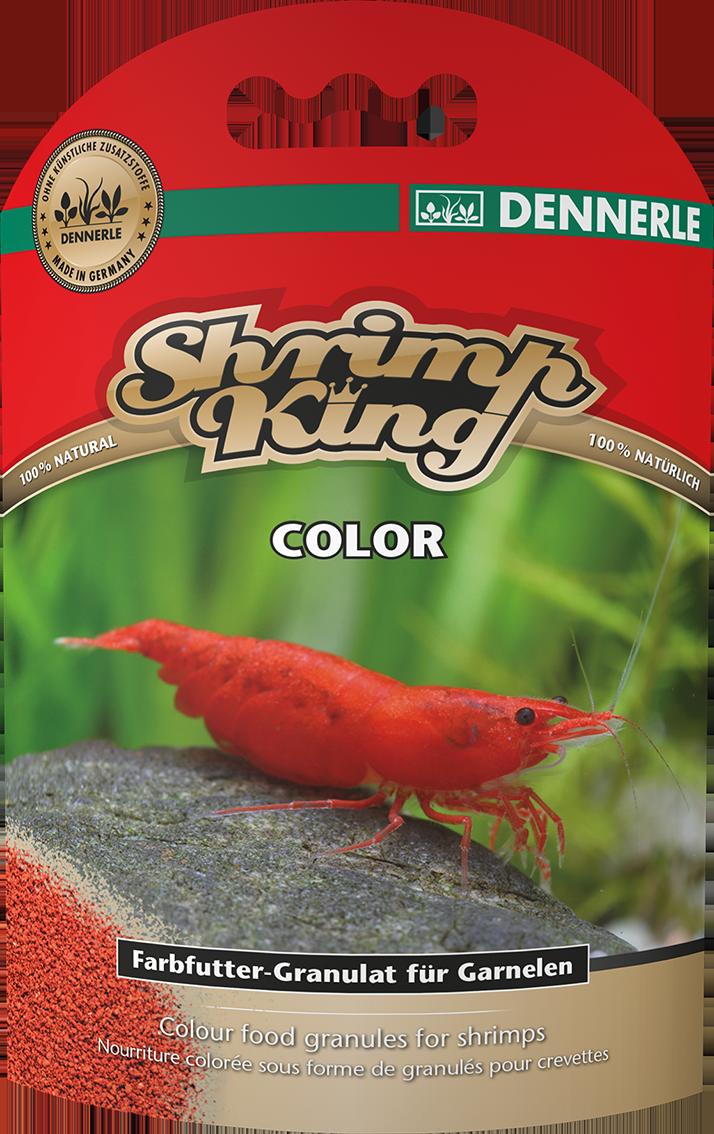 Shrimp King Color 35g