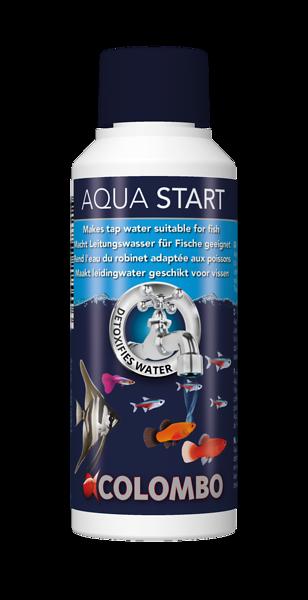 Colombo Aqua Start 250ml