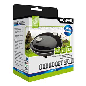 Aquael Oxyboost 300 Plus