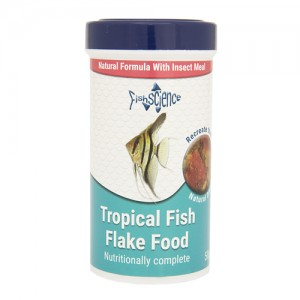 Fish Science Tropical Flakes